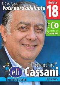 Perucho Cassani