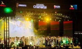 LA 26° EDICIÓN SERÁ DEL 15 AL 24 DE ENERO DE 2016: Vibrante cierre de la Fiesta Nacional del Chamamé