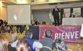 """ENCUENTRO JUVENIL DEL MERCOSUR - COLOMBI: """"Necesitamos una juventud comprometida con la sociedad"""""""