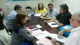 Concejales analizan proyecto para reducir el horario de juego en el Casino de Goya