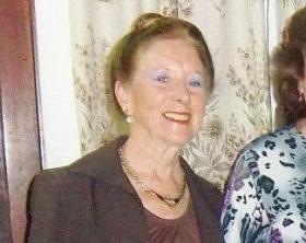SOCIALES: Hoy cumple años Berta Miriam Mazzaro