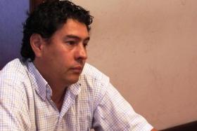 SOCIALES: Cumple años hoy Mario Quiroz