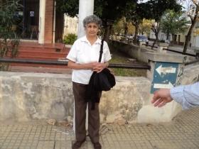 SOCIALES: HOY CUMPLE AÑOS ALEJANDRINA ENRIQUEZ