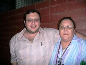 SOCIALES: HOY CUMPLE AÑOS ISABEL VERNENGO