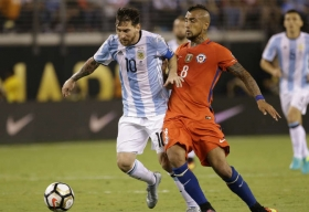 COPA AMERICA CENTENARIO: La historia se repitió y Argentina se quedó sin Copa