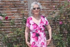 SOCIALES: CUMPLE AÑOS DOÑA TORIBIA FERRAGUT