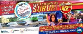 La 42° Fiesta Nacional del Surubí se presenta en Reconquista