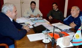 BUSCAN CONSENSO: Sin tregua en el PJ, las negociaciones están trabadas de cara al congreso