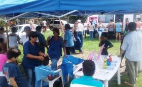 ESTE VIERNES: Operativo del programa El Municipio en Tu Barrio estará en el María Reina de la Paz