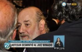 BONADIO PIDIÓ LAS DECLARACIONES JURADAS DE NÉSTOR, CRISTINA, MÁXIMO Y FLORENCIA KIRCHNER Y DE LÁZARO BÁEZ