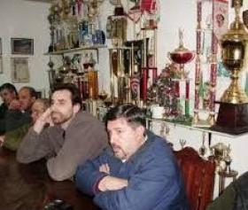 SOCIALES: CUMPLE AÑOS EL DOCTOR FERNANDO VALLEJOS