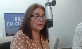 """Concejal Ginocchi: """"Queremos dar un uso social a los terrenos baldíos"""""""