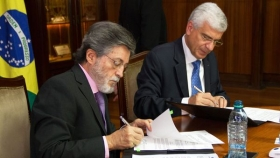 La Argentina y Brasil intercambiarán datos de contribuyentes para cerrar canales de evasión