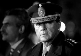 Revés judicial para César Milani