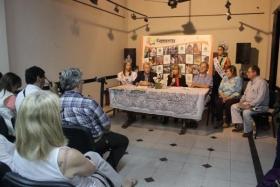 DEL 24 AL 26 DE OCTUBRE: Se anunció en Corrientes la Fiesta Provincial del Inmigrante en Goya