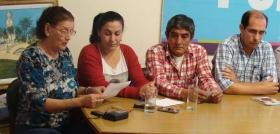 """FERIA FRANCA Y ARTESANOS: """"Construyendo la patria solidaria significa 15 años de logros de la economía social"""""""