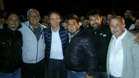 El Partido Demócrata Cristiano Goya expresa su apoyo a candidatos del FpV