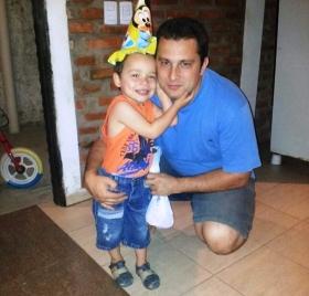 SOCIALES: Cumple años hoy Carlos Joaquín Bressan