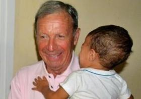 SOCIALES: HOY CUMPLE 70 AÑOS ROBERTO LACAVA