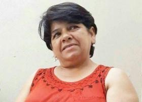 SOCIALES: Cumple años hoy Feliciana Medina
