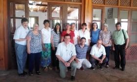 La Junta Diocesana de Catequesis programó actividades para el 2017