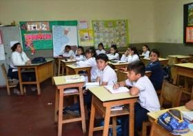 CIFRAS DEL GOBIERNO: El Paro de SUTECO no superó el 5 por ciento de adhesión de los docentes