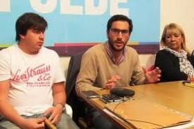 RECLAMO DEL MUNICIPIO DE GOYA POR FONDOS DE COPARTICIPACIÓN QUE LA PROVINCIA RETIENE