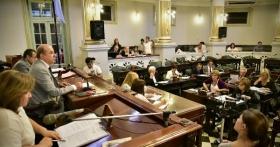 El Senado dio acuerdo a nuevos jueces