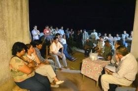 POBLADORES DE IFRÁN RECLAMAN QUE SE LOS DECLARE MUNICIPIO