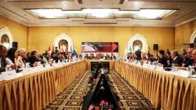 AMÉRICA LATINA: El Mercosur suspendió a Venezuela por incumplir acuerdos