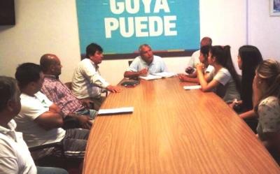 ESTE DOMINGO: Se realiza 1° Torneo Regional de Hockey en predio de Club Municipal