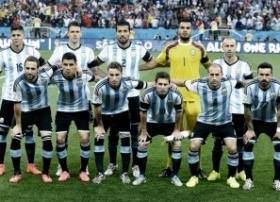 SELECCIÓN ARGENTINA: Argentina continúa liderando el ranking mundial de fútbol