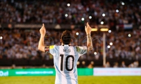 ELIMINATORIAS SUDAMERICANAS: Argentina jugó mal y sufrió, pero le ganó a Chile