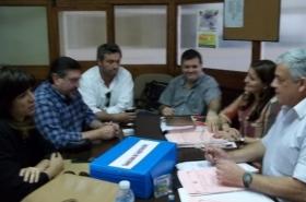 HCD ENTREGARA RECONOCIMIENTOS A CARLOS GINOCCHI, CANDILEJAS Y LT6 RADIO GOYA
