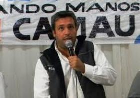 EN EL CONCEJO DELIBERANTE: Avanza la causa contra un concejal Pereira