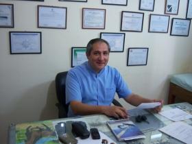 SOCIALES: CUMPLE AÑOS EL DOCTOR MARCELO ROJAS