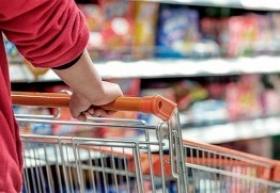 La facturación por ventas en los súper y shoppings subieron en enero entre 21% y 22% interanual