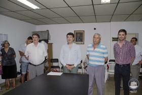 NOVEDOSA MUESTRA Y ENTREGA DE CERTIFICADOS EN TALLER DE INDUMENTARIA