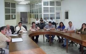 OBJETAN INQUIETUDES AL PROYECTO DE LA TARIFA POR FAENA EN EL MATADERO DE GOYA