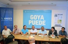 EL MUNICIPIO PRESENTO PROYECTO DE DESARROLLO URBANO PARA QUE 180 FAMILIAS CONSTRUYAN VIVIENDAS