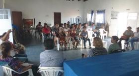San Isidro: La intendente Vilma Ojeda renovó su compromiso con la educación