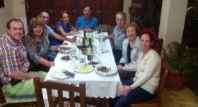 SOCIALES: Celebra hoy su cumpleaños Gladys Marcón de Digregorio