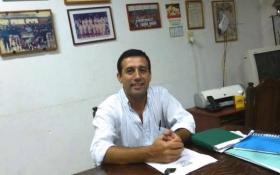 SOCIALES: Cumple años hoy Hugo Javier Solis