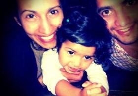 SOCIALES: CUMPLE 2 AÑITOS HOY SARA ACEVEDO