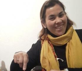 """SOCIALES: HOY CUMPLE AÑOS """"MOMI"""" SOSA"""