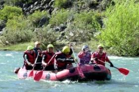 FERIADO: Buen nivel de reservas y variadas actividades en centros turísticos por el fin de semana largo