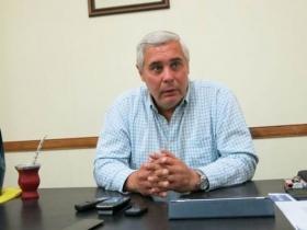 CONGRESO DEL PJ: Ríos respondió planteos de Camau por pedido de transparencia en el proceso interno