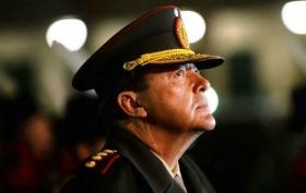 Confirmaron el procesamiento de Milani ex jefe del ejército del kirchnerismo