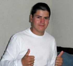 SOCIALES: HOY CUMPLE AÑOS GUSTAVO A. ENRIQUEZ