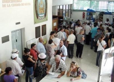 Hasta el 14 de febrero se puede pagar con descuento la Tasa por Retribución de Servicios